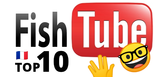FishTube TOP10 youtube fr aquarium