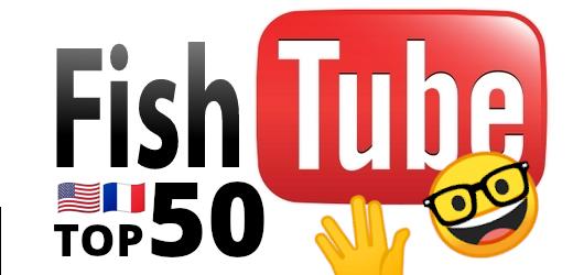FishTube Top50YouTube Aquarium